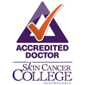 Accredited Primary Care Skin Cancer Clinic